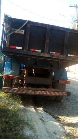 Caminhão Ano 80 - Reduzido 1513 - Foto 2