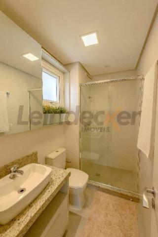 Apartamento à venda com 3 dormitórios em Vila ipiranga, Porto alegre cod:1007 - Foto 10