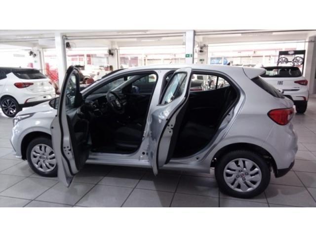 FIAT  ARGO 1.0 FIREFLY FLEX DRIVE MANUAL 2020 - Foto 8
