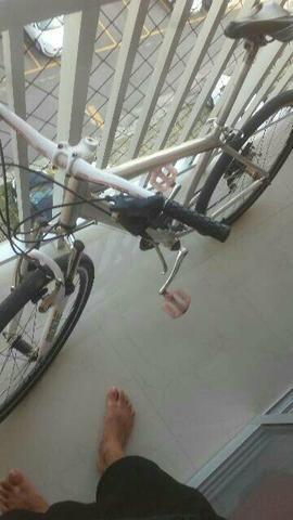 Bike de alumínio - Foto 2