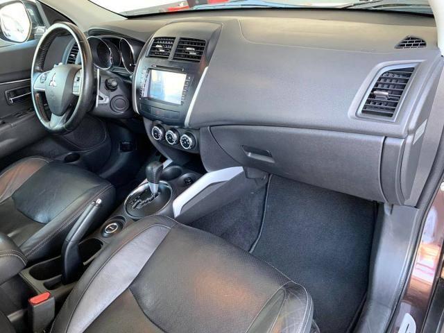 ASX 2015/2016 2.0 4X4 AWD 16V GASOLINA 4P AUTOMÁTICO - Foto 12