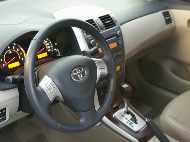 Corolla Altis 2.0 Automático - Foto 12