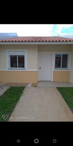 Alugo casa em condomínio fechado - Foto 8