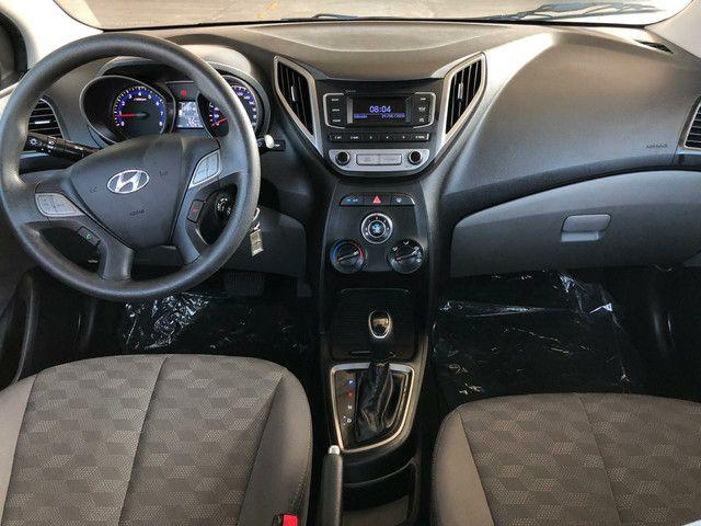 Hyundai HB20S 1.6 Automático 2018 R$ 53.990 - Foto 11