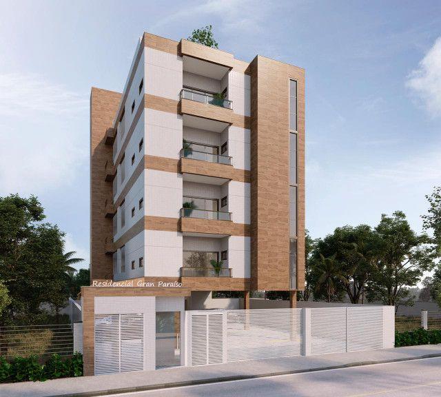 Apartamento com excelente localização em Intermares - Foto 2