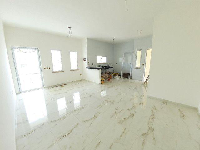Casa plana pertinho da  W.Soares  3 suites terreno grande 8x27 - Foto 8