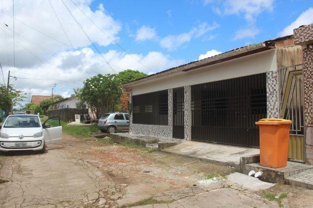 Linda Casa 3/4 sendo 1 Suíte, Jd. Amazônia II - Rua 2 de Junho - Ananindeua - Foto 18
