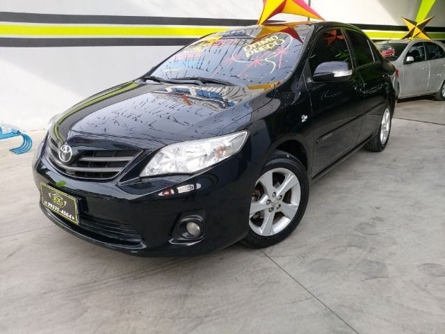 Toyota Corolla Sedan 2.0 Dual VVT-i XEI (aut)(flex) 2012 - Foto 3