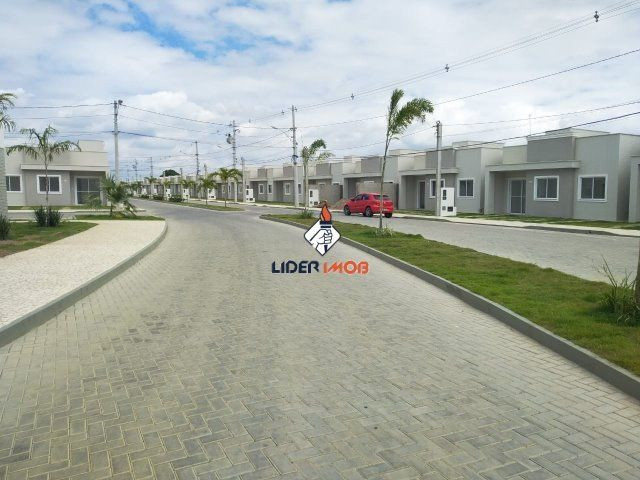 Casa 3/4 com Suíte para Venda em Condomínio no Sim - Alameda das Flores - Foto 20