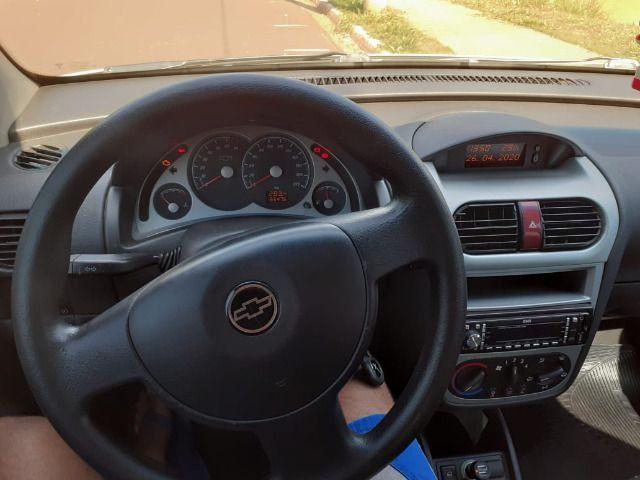 Corsa Hatch 1.4 Premium 2009 - Completo - Foto 2