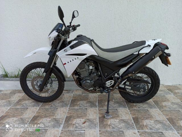 Yamaha XT 660 R - Foto 2