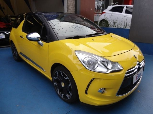 Juan Citroen Ds3 1.6 Thp Gasolina Manual * - Foto 3