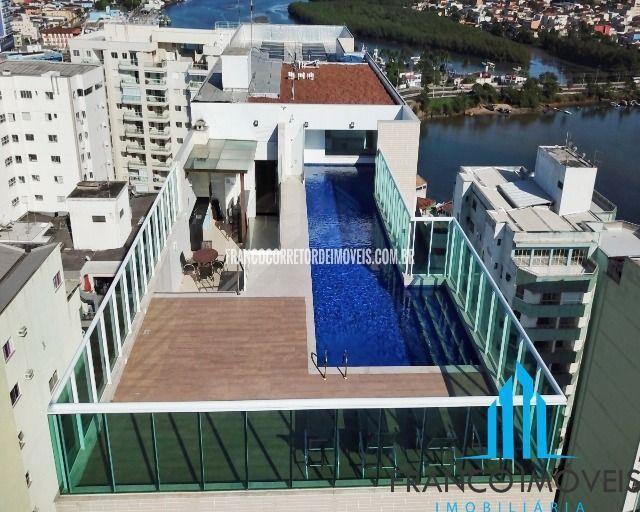 Apartamento Decorado de alto padrão com 3 Qts 1 suíte, 2 vgs com Lazer Completo - Foto 4