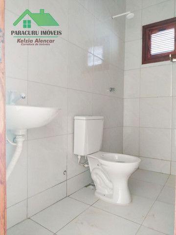 Casa nova financiada com preço reduzido em Paracuru - Foto 13
