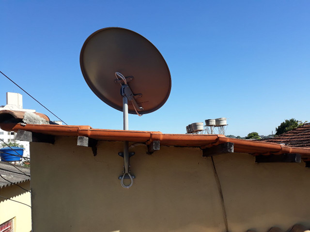 Instalador Sky Particular Antenista - Foto 4