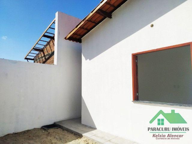 Casa nova financiada com preço reduzido em Paracuru - Foto 16