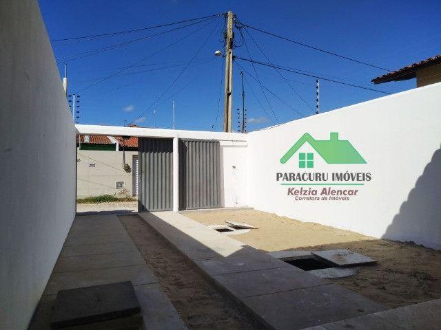 Casa nova financiada com preço reduzido em Paracuru - Foto 4