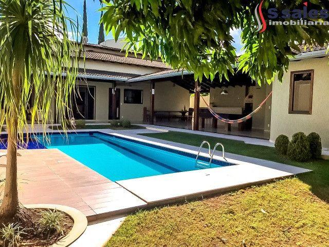 Casa Impecável!!! Casa 4 Suítes - Lazer completo - Vicente Pires!!