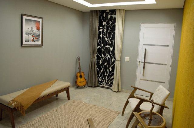 Casa 3 quartos com suíte no bairro Santa Mônica - Foto 3