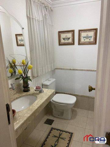 Apartamento com 4 dormitórios à venda, 159 m² por R$ 850.000,00 - Centro - Barra Mansa/RJ - Foto 7
