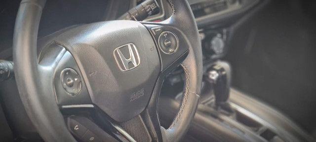 Honda HR-V EX 1.8 automático 2015/16 - Foto 2