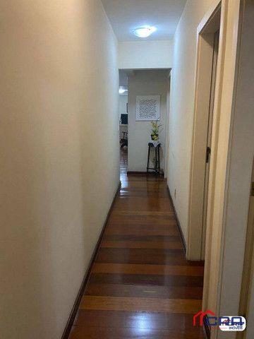 Apartamento com 4 dormitórios à venda, 159 m² por R$ 850.000,00 - Centro - Barra Mansa/RJ - Foto 15