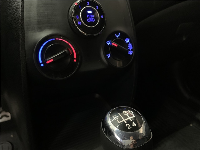Hyundai Hb20x 2014 1.6 gamma 16v style flex 4p manual - Foto 11