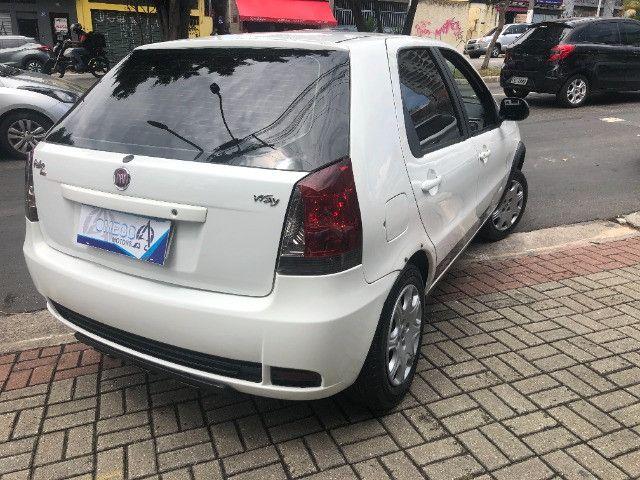 Fiat Palio Fire Way 1.0 8V Flex Completo 2015 - Foto 6