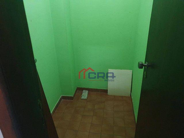Apartamento com 4 dormitórios à venda, 145 m² por R$ 650.000,00 - São Geraldo - Volta Redo - Foto 16