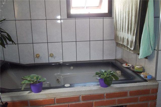 Sobrado para aluguel, 4 quartos, 4 suítes, 8 vagas, Dos Pássaros - São Bernardo do Campo/S - Foto 15