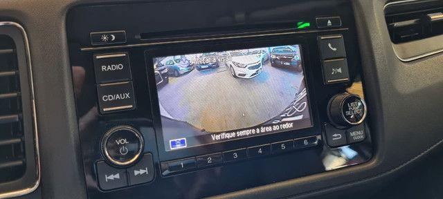 Honda HR-V EX 1.8 automático 2015/16 - Foto 6