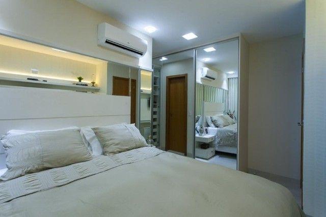 Apartamento Eco Vita Ideale 98m 3/4 sendo 01 suíte 2 Vagas - Foto 4