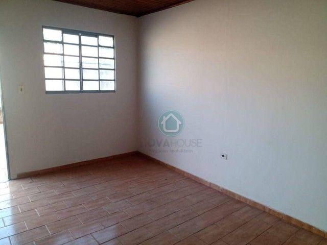 Casa no bairro Jd. Centenário para locação R$750,00. - Foto 6