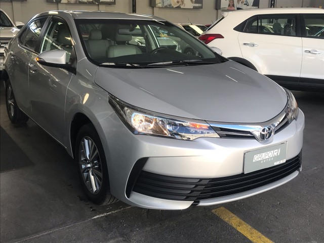 Corolla GLI 2018 - Foto 2