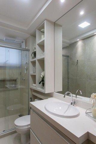 Apartamento Eco Vita Ideale 98m 3/4 sendo 01 suíte 2 Vagas - Foto 2