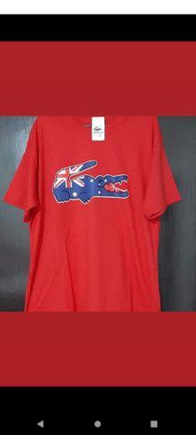 Camiseta Atacado & Varejo R$19,99
