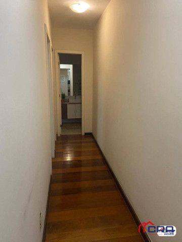 Apartamento com 4 dormitórios à venda, 159 m² por R$ 850.000,00 - Centro - Barra Mansa/RJ - Foto 20