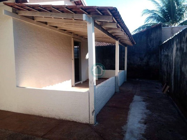 Casa no bairro Jd. Centenário para locação R$750,00. - Foto 12
