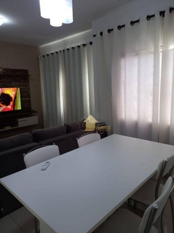 Apartamento com 2 dormitórios à venda, 67 m² por R$ 170.000,00 - Baú - Cuiabá/MT - Foto 5