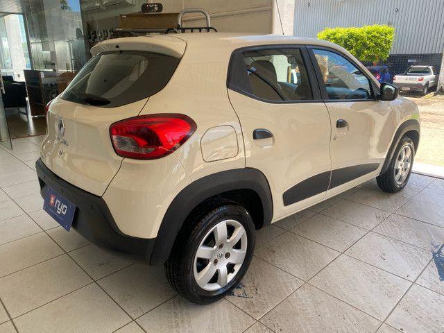 Renault Kwid Zen - Foto 4
