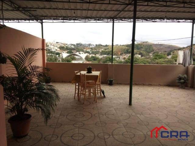 Apartamento com 4 dormitórios à venda, 220 m² por R$ 360.000,00 - Ano Bom - Barra Mansa/RJ - Foto 10