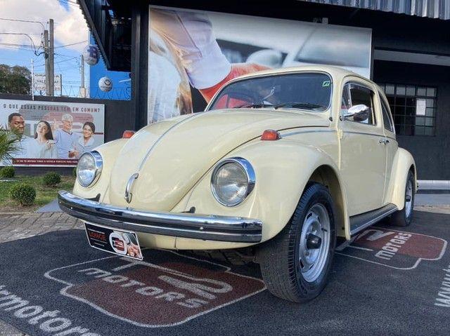 Volkswagen FUSCA 1600 S