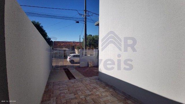 Casa para Venda em Ponta Grossa, São Francisco, 2 dormitórios, 1 banheiro, 1 vaga - Foto 7
