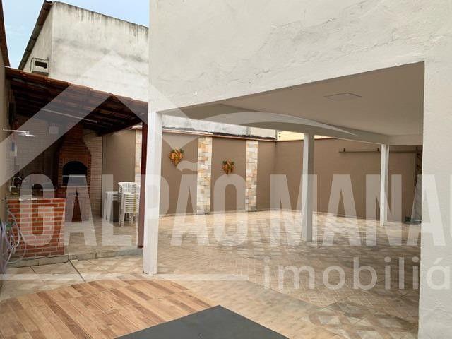 Casa - 3 quartos - Ponta Negra - CAV61 - Foto 8