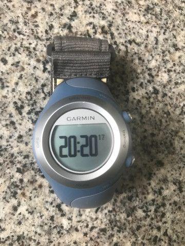 Relógio GPS Garmin - Para corrida