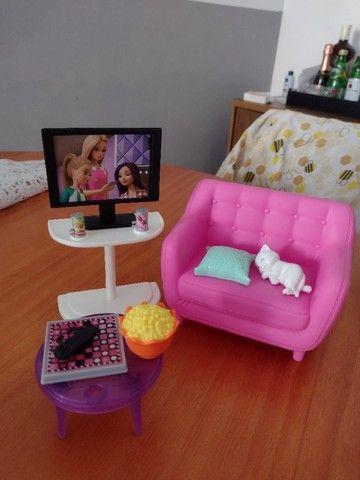 Sala da Barbie original