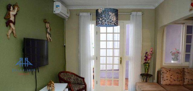 Casa com 4 dormitórios à venda, 250 m² por R$ 750.000,00 - Balneário - Florianópolis/SC - Foto 4