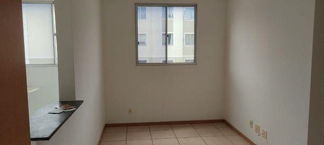 Alugo Apto de 2 quartos sendo 01 suite Centro de Cuiabá - Chapada Diamantina - Foto 2