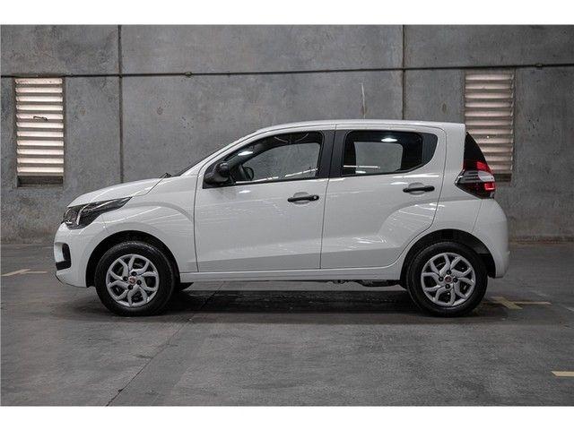 Fiat Mobi 2020 1.0 evo flex like. manual - Foto 5