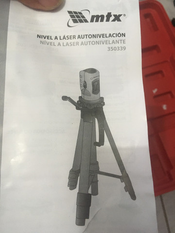 Nível a laser  - Foto 5